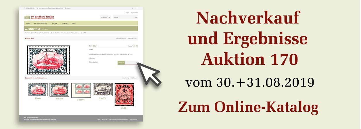 Dr Reinhard Fischer Auktionshaus Für Briefmarken Und